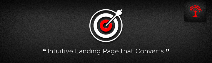 Create an Intuitive Landing Page that Converts