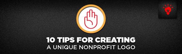 10 Tips For Creating a Unique Nonprofit Logo