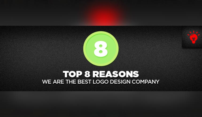 Top 8 Reasons We are the best Logo Design Company in Los Angeles