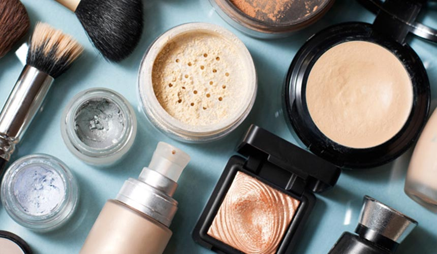 Beauty Products - How to Start Your Own Brand