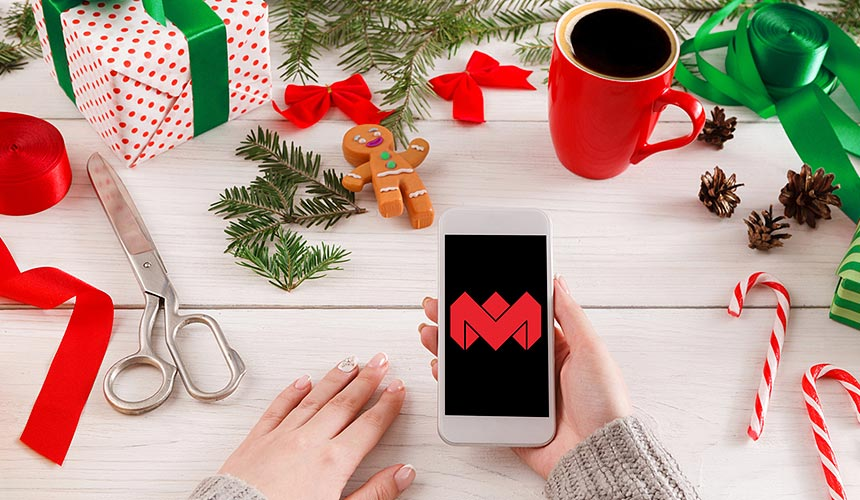 4 Tips for a Successful Holiday Marketing Campaign