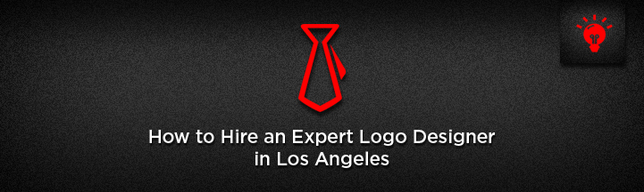 How to Hire an Expert Logo Designer in Los Angeles