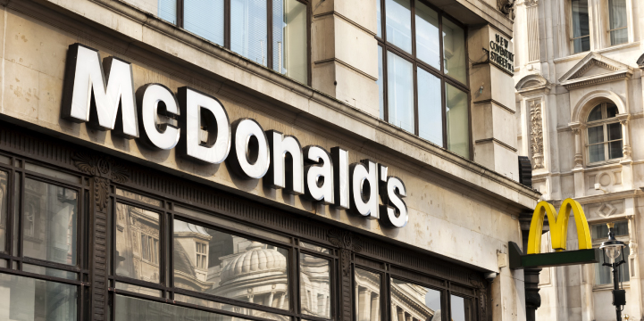 McDonalds To Identify the Core Components of Your Brand