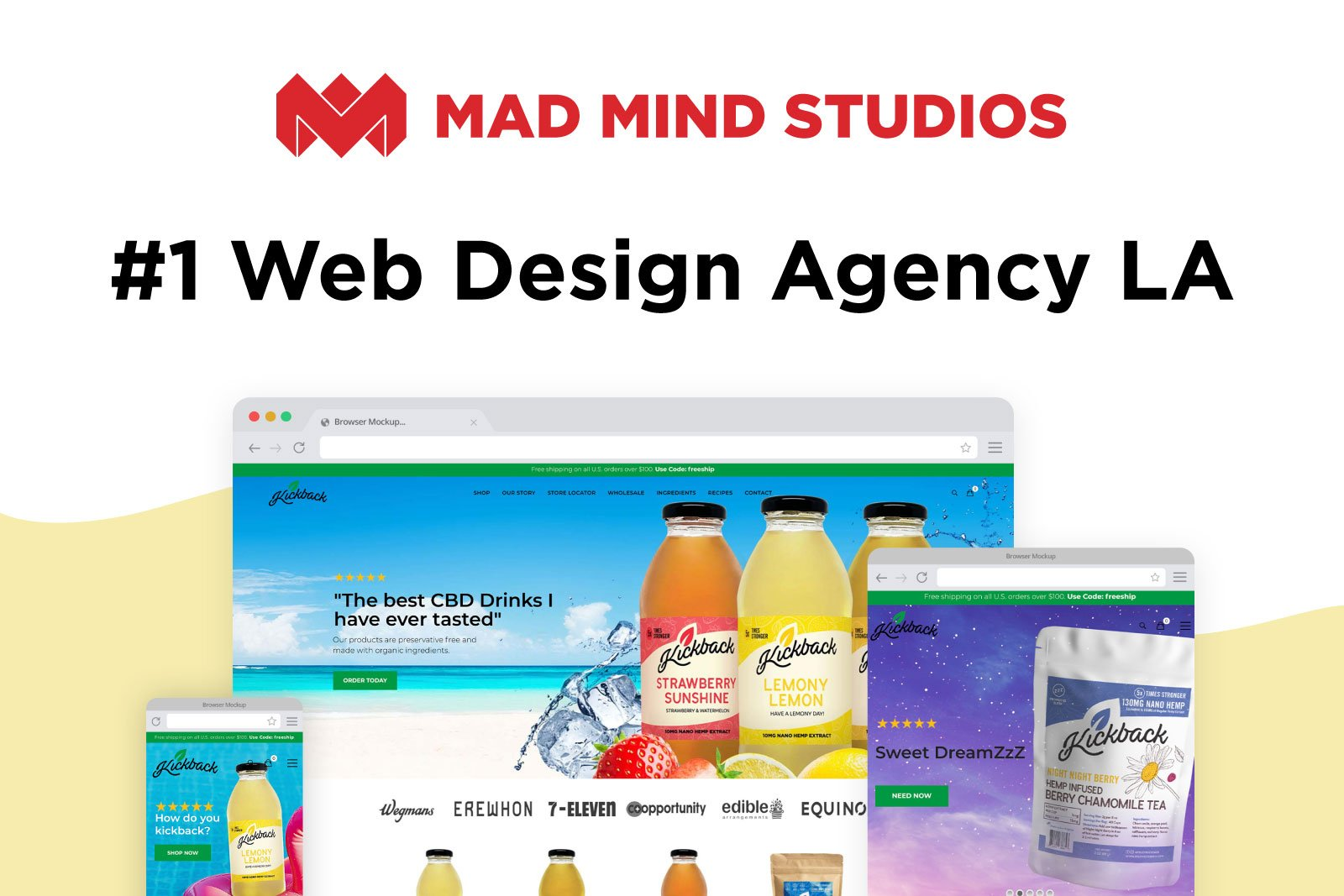 Why Are We the Best in Doing Custom Web Design