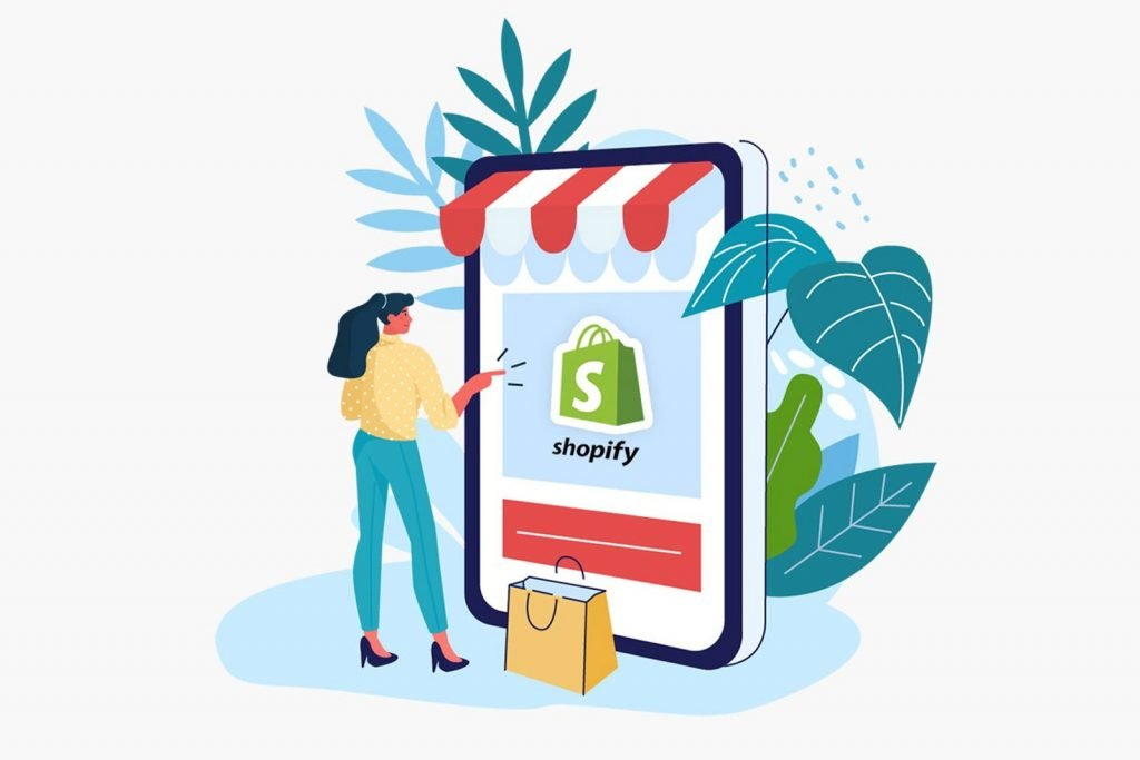 Benefits of Using Shopify as Your Ecommerce Store